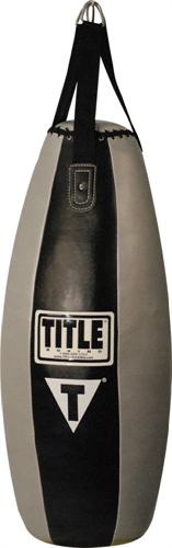 Title Title Tear Drop Heavy Bag
